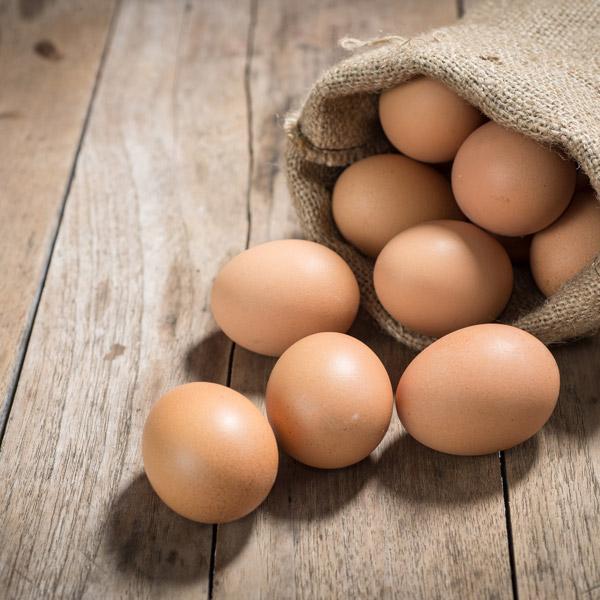 紅仁土雞蛋 1